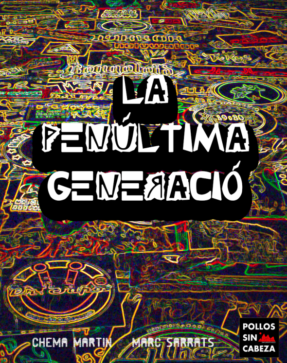 portada La Ultima Generacio
